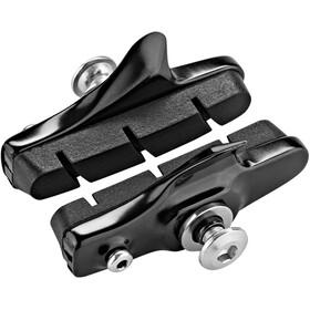Jagwire Road Sport Bremsschuhe für Shimano/SRAM 1 Paar schwarz